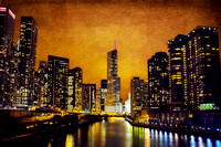 Chicago-A-Glow